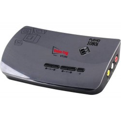 Value-Top External TV Tuner Box