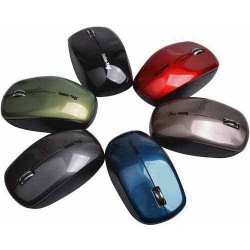 VALUE-TOP Wireless Optical Mouse VT-600W