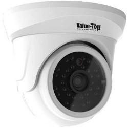 VALUE-TOP HD 1.3 MP Metal Dome Camera VT-K1300
