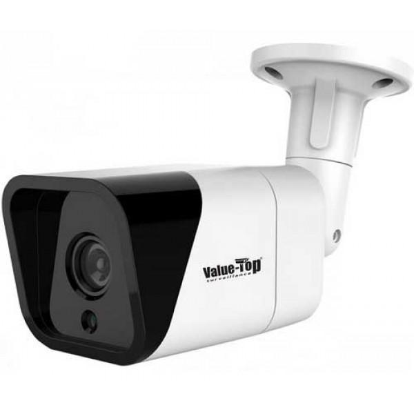 VALUE-TOP VT-K4-AHD1301 - 1.3 MP AHD CCTV Camera