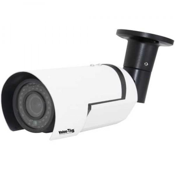 VALUE-TOP VT-F729-2001 - 2 MP AHD Vari-focal CCTV Camera