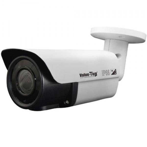 VALUE-TOP VT-Z52001M - 2 MP AHD Motorized Zoom Bullet Camera