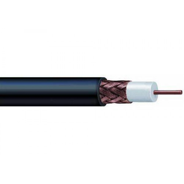 VALUE-TOP RG59 Coaxial Cable 300 Meter