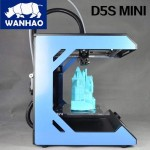 Desktop 3D Printer WANHAO D5S mini