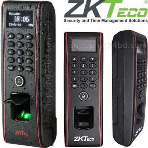 ZKTeco TF1700 - Access Control System