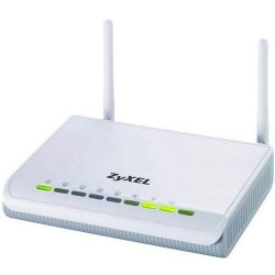 Zyxel N300 NetUSB Wireless Router NBG-419N