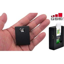 Spy GSM Mobile Voice Caller Auto Call Receiver