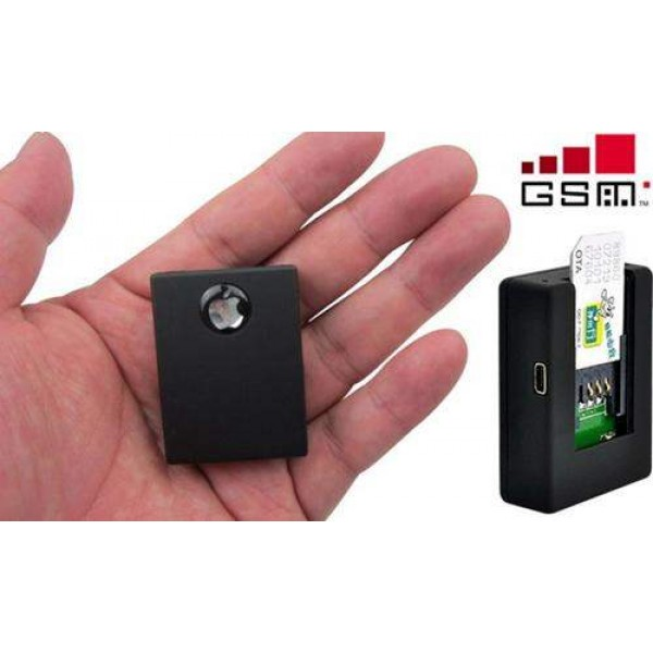 Spy GSM Mobile Voice Caller Auto Call Receiver