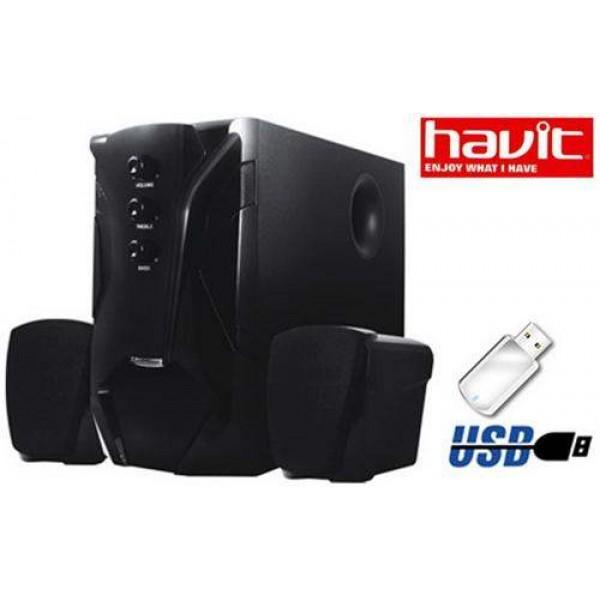 HAVIT Hi-Fi Speaker SF 3100U