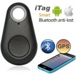 iTag Bluetooth Anti-Lost Alarm - Smart Tracker