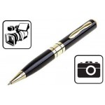 Spy HD Video Recording Pen Camera 32GB