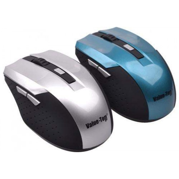 Value-Top Wireless Mouse