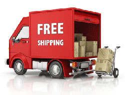 Enjoy Free Shipping