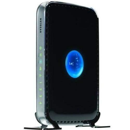 NETGEAR WNDR3400 - Wireless N600 Dual Band Router
