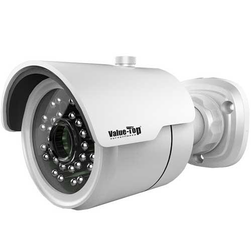 VALUE-TOP VT-C1002 - 1 MP AHD Bullet CCTV Camera